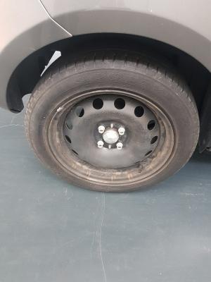 Lancia Ypsilon 20