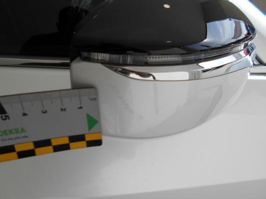Lexus UX Hybrid 21