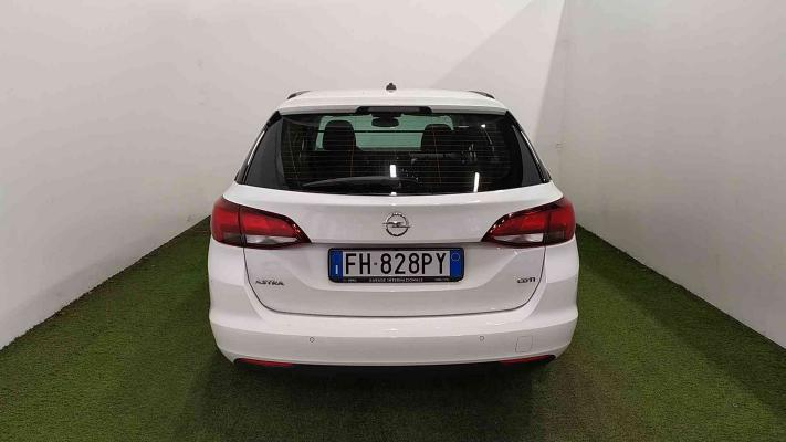 Opel Astra ST 7