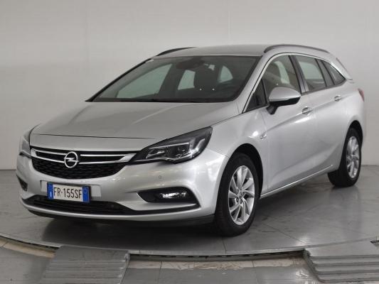 Opel Astra ST 0
