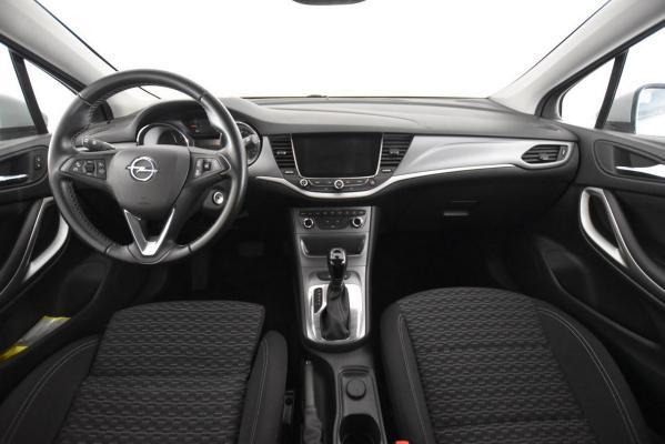 Opel Astra ST 14