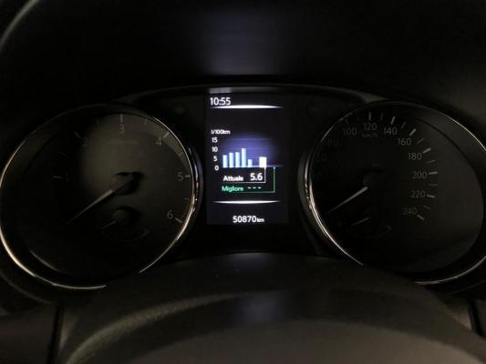 Nissan X-Trail 16