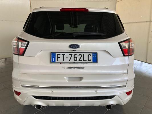 Ford Kuga 7
