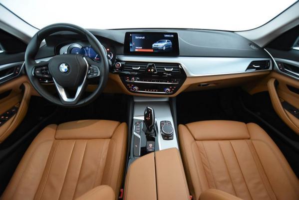 BMW Serie 5 Touring 15