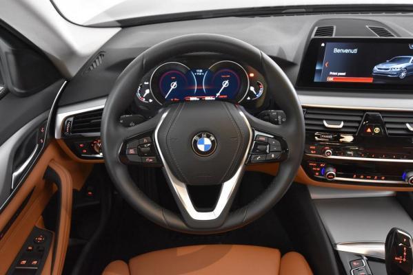 BMW Serie 5 Touring 16