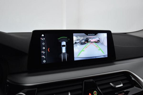 BMW Serie 5 Touring 19