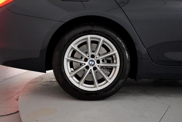 BMW Serie 5 Touring 24