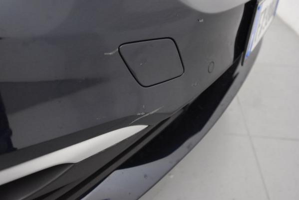BMW Serie 5 Touring 26