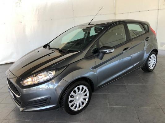 Ford Fiesta 0