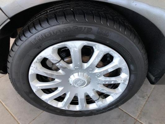 Ford Fiesta 20