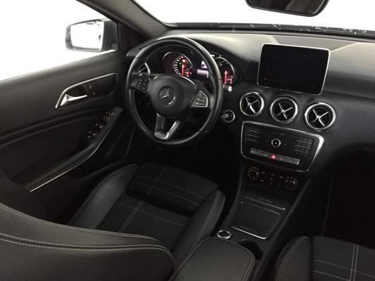 Mercedes-Benz Classe A 14