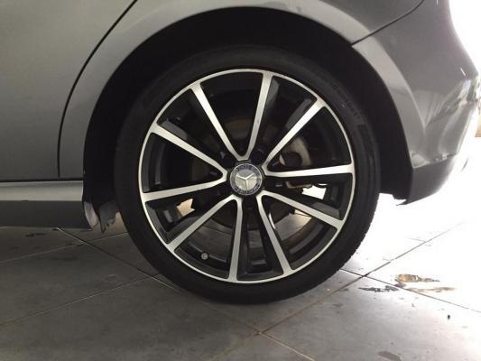 Mercedes-Benz Classe A 19