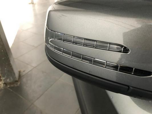 Mercedes-Benz Classe A 26