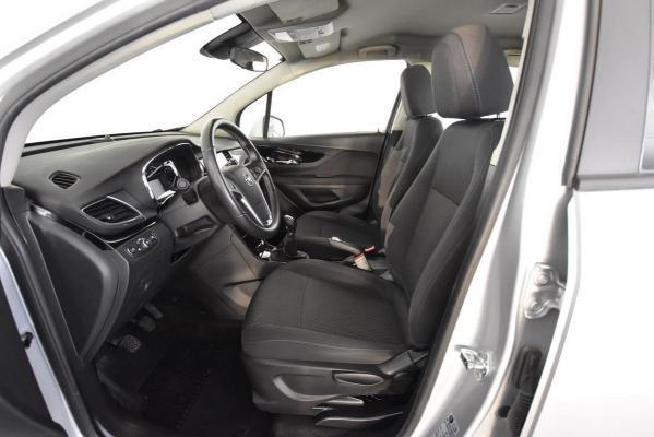 Opel Mokka X 9