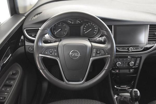 Opel Mokka X 16