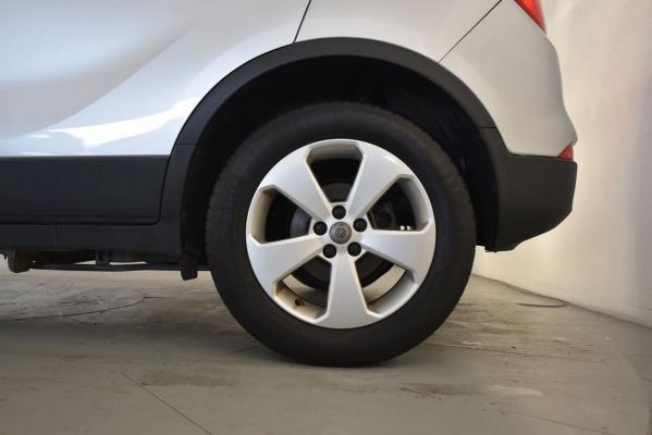 Opel Mokka X 22