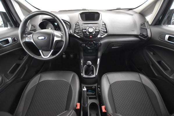 Ford EcoSport 15