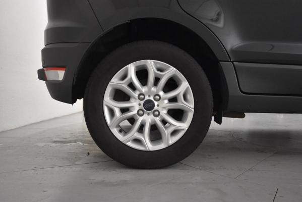Ford EcoSport 23