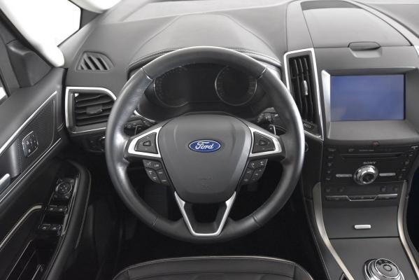 Ford S-Max 16