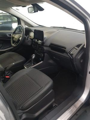 Ford EcoSport 10