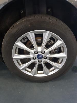 Ford Kuga 22