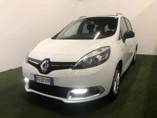 Renault Scénic 0