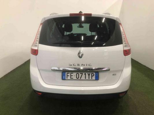 Renault Scénic 7