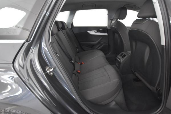 Audi A4 Avant 13