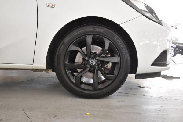 Opel Corsa 20