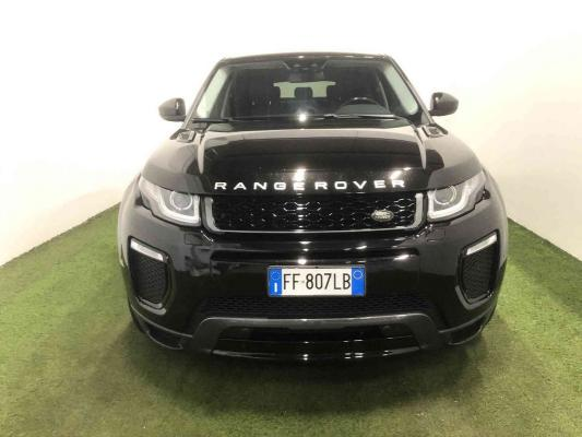 Land Rover RR Evoque 3