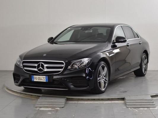 Mercedes-Benz Classe E 0