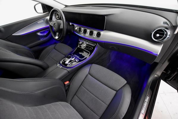 Mercedes-Benz Classe E 11