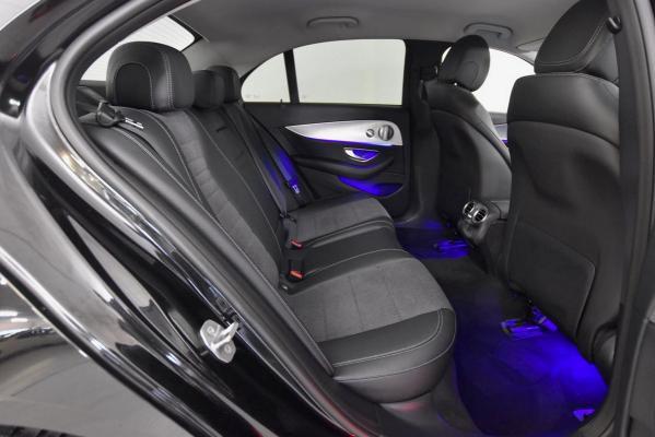 Mercedes-Benz Classe E 13