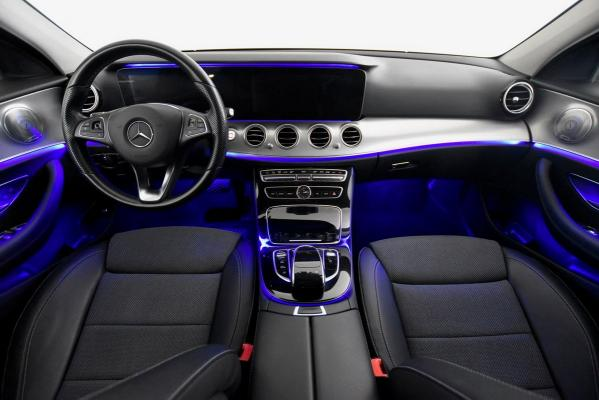 Mercedes-Benz Classe E 14