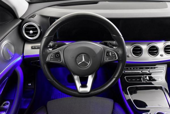 Mercedes-Benz Classe E 15