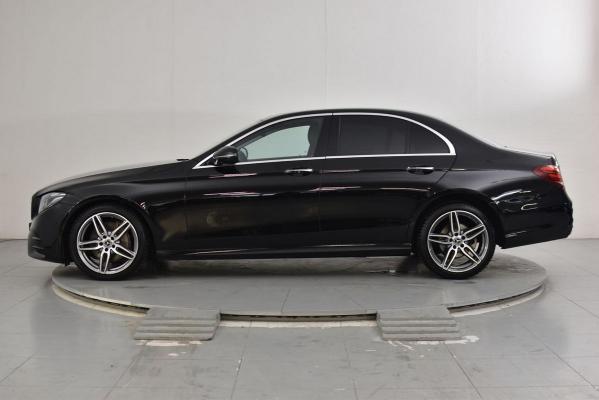 Mercedes-Benz Classe E 1