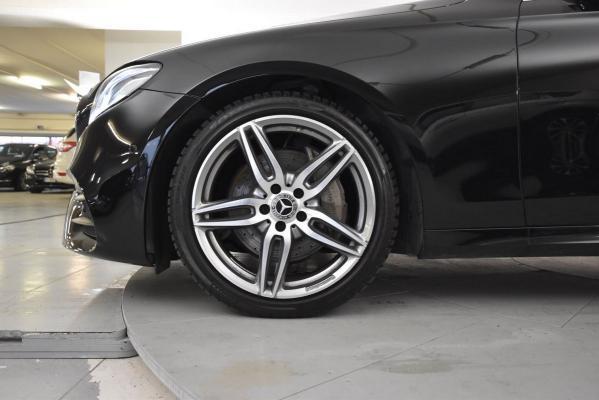 Mercedes-Benz Classe E 19