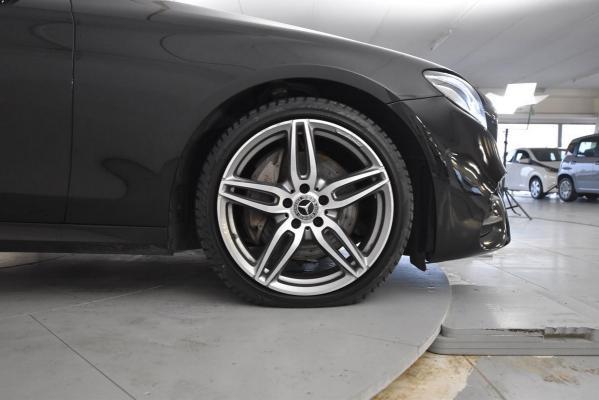 Mercedes-Benz Classe E 20