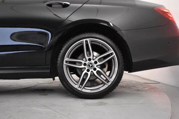 Mercedes-Benz Classe E 21