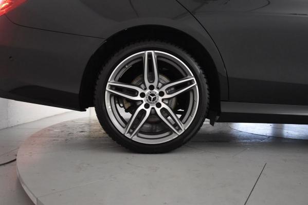 Mercedes-Benz Classe E 22