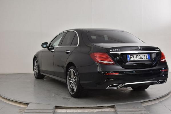 Mercedes-Benz Classe E 2