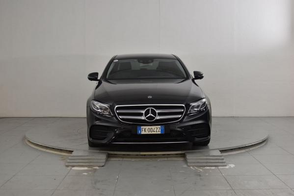 Mercedes-Benz Classe E 3