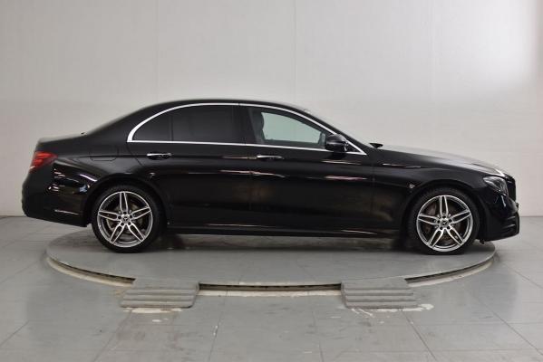 Mercedes-Benz Classe E 5