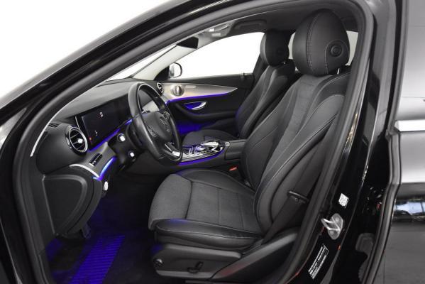 Mercedes-Benz Classe E 8