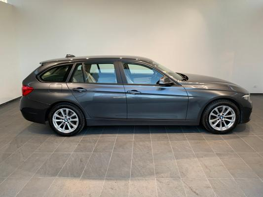 BMW Serie 3 Touring 4