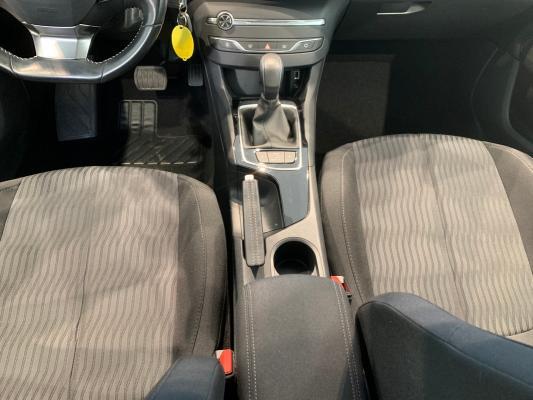 Peugeot 308 SW 14