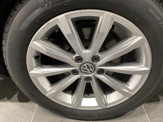 Volkswagen Passat Variant 22