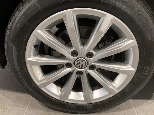 Volkswagen Passat Variant 24