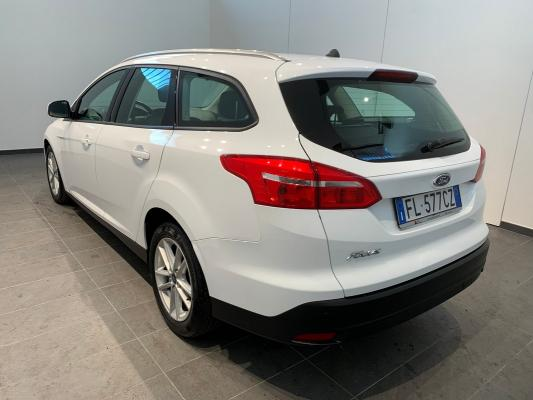 Ford Focus SW 1