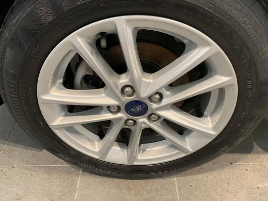 Ford Focus SW 21